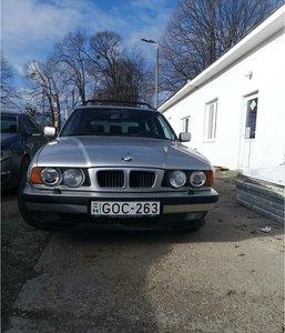 1994 BMW E34 540i touring V8