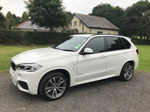 Picture of 2018 BMW X5 XDRIVE30D M SPORT WHITE FBMWSH SIMPLY STUNNING!! SOLD
