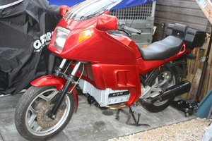 BMW K100 RT 1988 Not just in VGC, It's excellenent For Sale