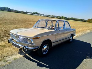 1973 BMW 1602 For Sale