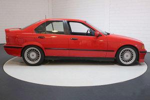 1992 BMW Alpina B6 17 Jan 2020