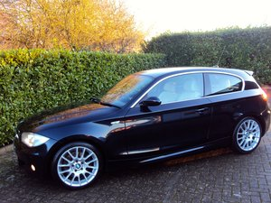 2007 A STUNNING & VERY RARE BMW 130i Limited Edition 1 OF 160!! For Sale