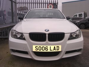 2006 BMW 320Si M Sport Ltd Edition For Sale