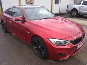 2014 BMW M4 Coupe For Sale