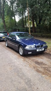 1996 E36 328i low miles lots spent