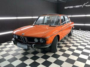 1973 BMW Bavaria 2800 E3 For Sale