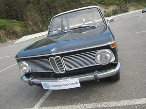 1968 BMW 1600-02