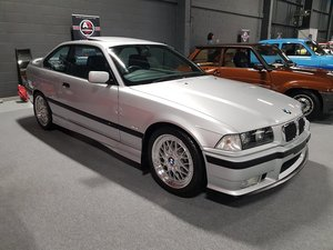 1998 BMW E36 318is - Concours, Low Millage For Sale