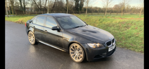 2011 Bmw e90 m3 full Bmw sh full mot Ultra low mileage For Sale