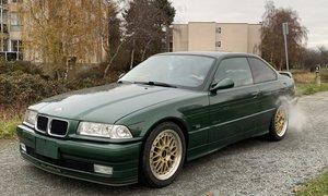 1995 BMW Alpina B3 3.0 1 Edition 30 Coupe Rare Auto $15.5k