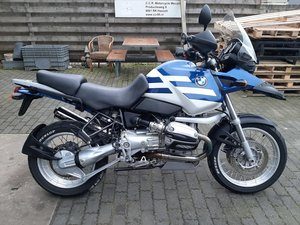 2000 BMW R1150GS Williams  SOLD