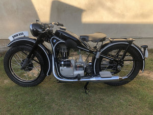 1936 BMW R35 For Sale