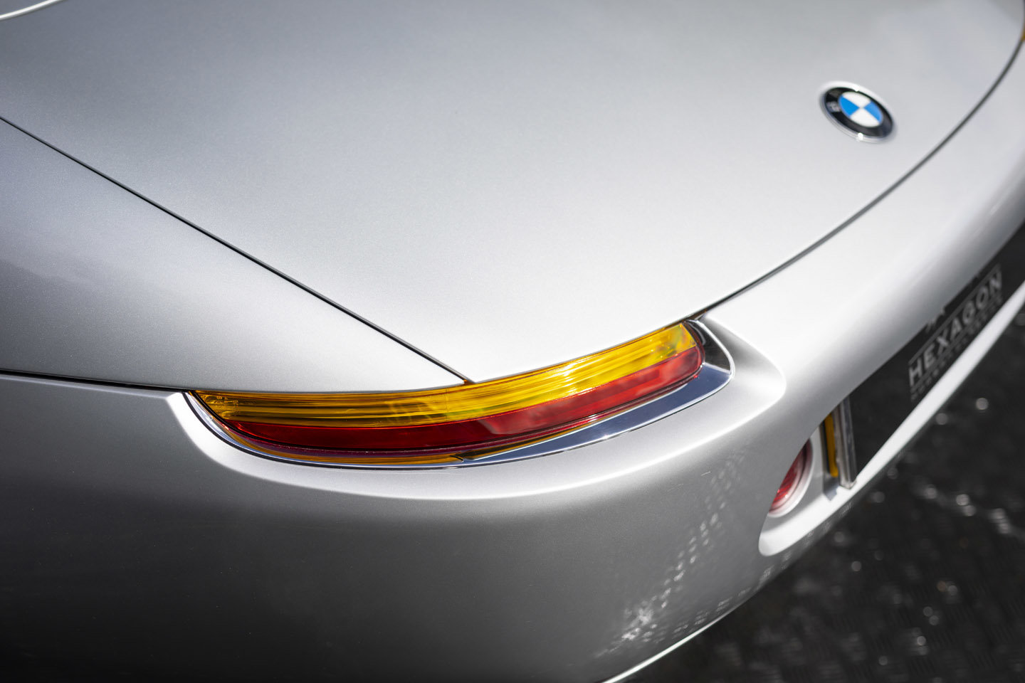 2001 BMW Z8 Roadster ONLY 10500 MILES UK CAR For Sale (picture 11 of 22)
