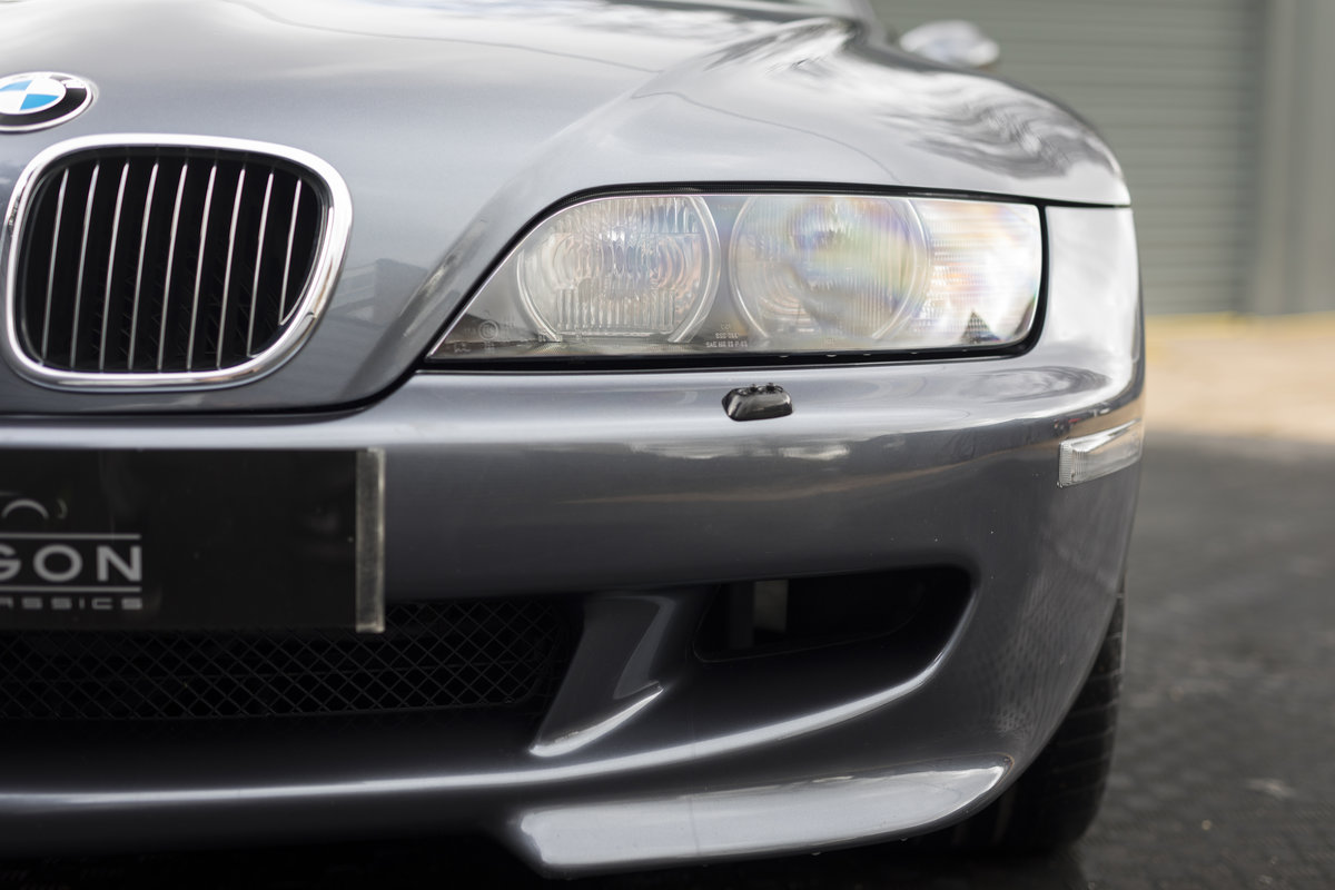 2002 BMW Z3M Coupe S54 For Sale (picture 8 of 18)
