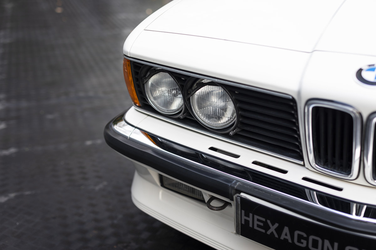 1985 BMW M635 CSi For Sale (picture 6 of 17)