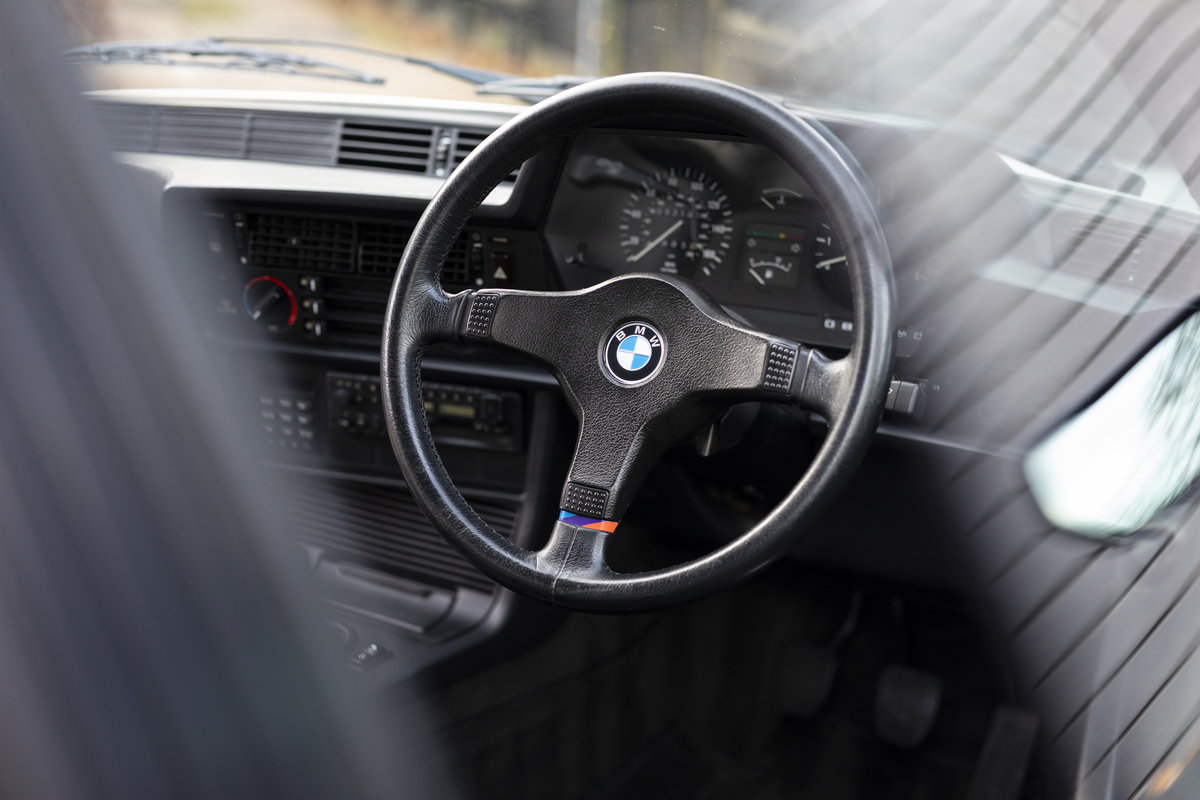 1985 BMW M635 CSi For Sale (picture 11 of 17)