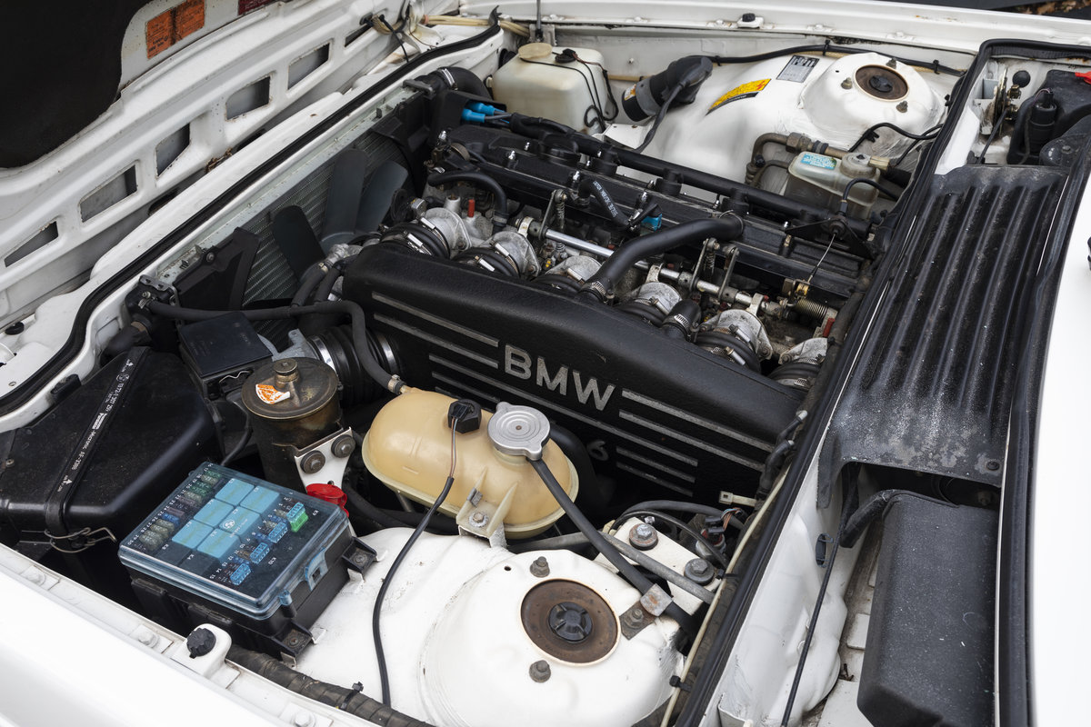 1985 BMW M635 CSi For Sale (picture 15 of 17)