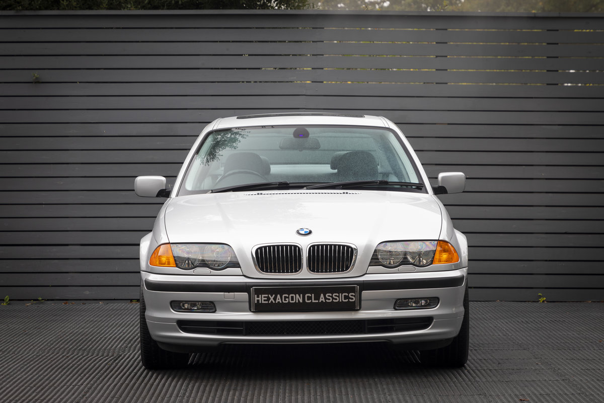 1999 BMW 328i SE Auto (E46)  For Sale (picture 4 of 21)