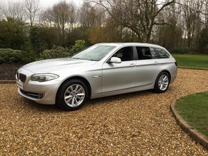 BMW 520s SE Touring 2011/11  For Sale
