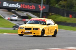 1997 Bmw e36 318is championship winning race car For Sale