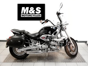 1999 BMW R1200C For Sale