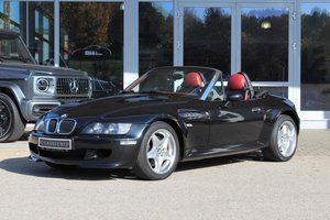 1998 BMW Z3 M SOLD by Auction