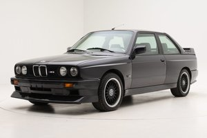 BMW M3 E30 JOHNNY CECOTTO 1989 For Sale by Auction