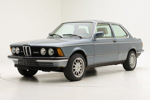 BMW E21 M-edition 1982 For Sale by Auction