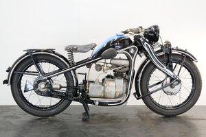 BMW R2 1933 200cc 1 cyl ohv