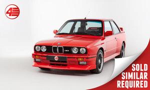 Picture of 1989 BMW E30 Roberto Ravaglia /// Just 41k Miles! SOLD