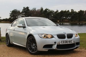 2008 BMW M3 for sale V8 79k miles SOLD