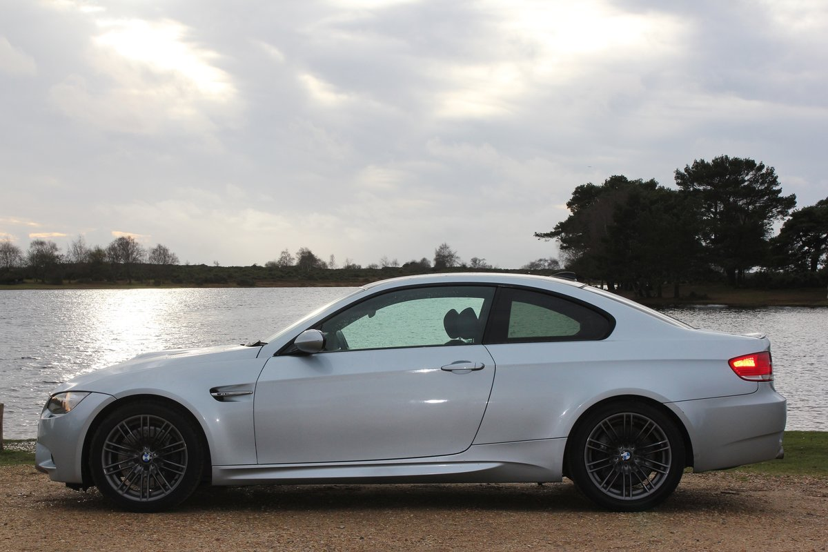 2008 BMW M3 for sale V8 79k miles SOLD | Car And Classic