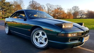 1999 BMW 8 series 840ci sport 2dr individual For Sale