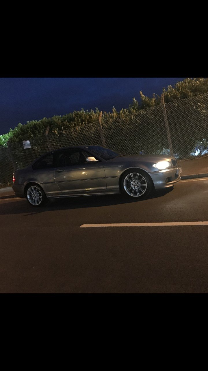 2003 BMW E46 330CI 6 Speed Manual For Sale (picture 4 of 4)