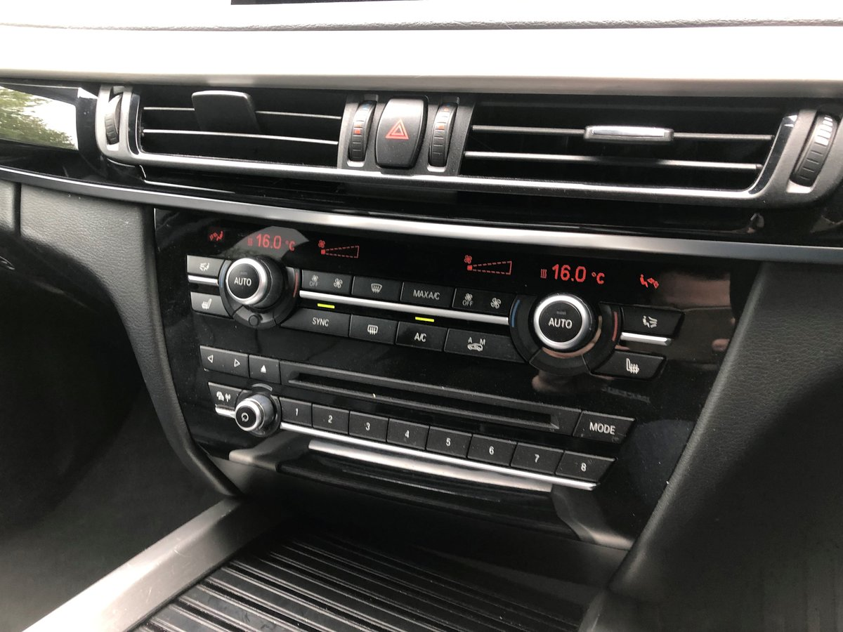 2013 BMW  X5  XDRIVE30D M SPORT 7 SEATER AUTO  23,948 For Sale (picture 9 of 18)