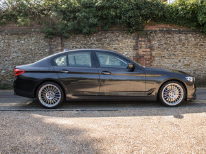 2018 BMW  Alpina  D5 BiTurbo  SOLD