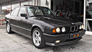 Picture of 1990 BMW M5 E34 3.6