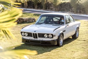 1973 BMW 3.0L CSL For Sale by Auction