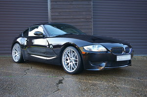 2007 BMW E86 Z4 M 3.2 Coupe 6 Speed Manual (59,000 miles) For Sale