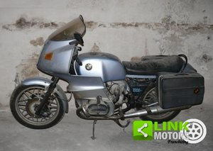 BMW R 100 RS 1979
