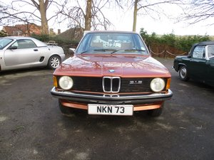 1977 BMW 316 - Great Condition For Sale