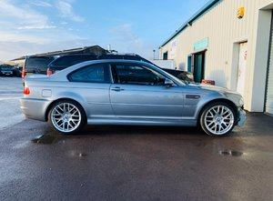 2003 M3 Csl  For Sale