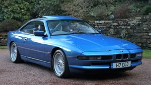 1996 Bmw 840 ci 4.4 v8 individual m62 engine  For Sale