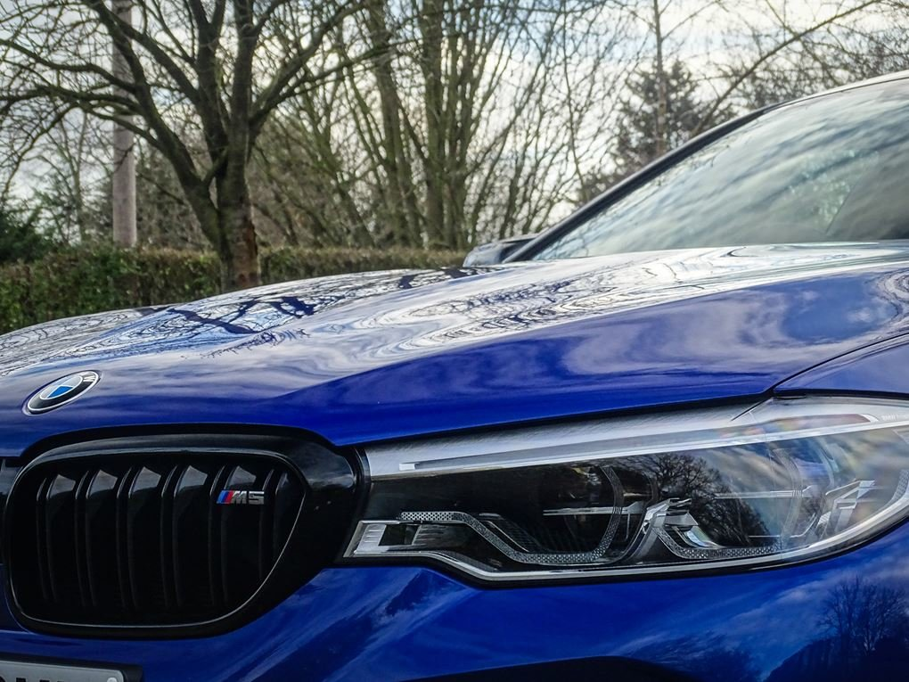 2019 BMW  M5  COMPETITION PACK SALOON AUTO  63,948 For Sale (picture 10 of 24)