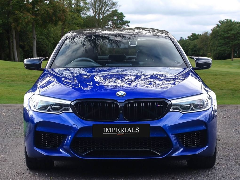 2019 BMW  M5  COMPETITION PACK SALOON AUTO  63,948 For Sale (picture 11 of 24)