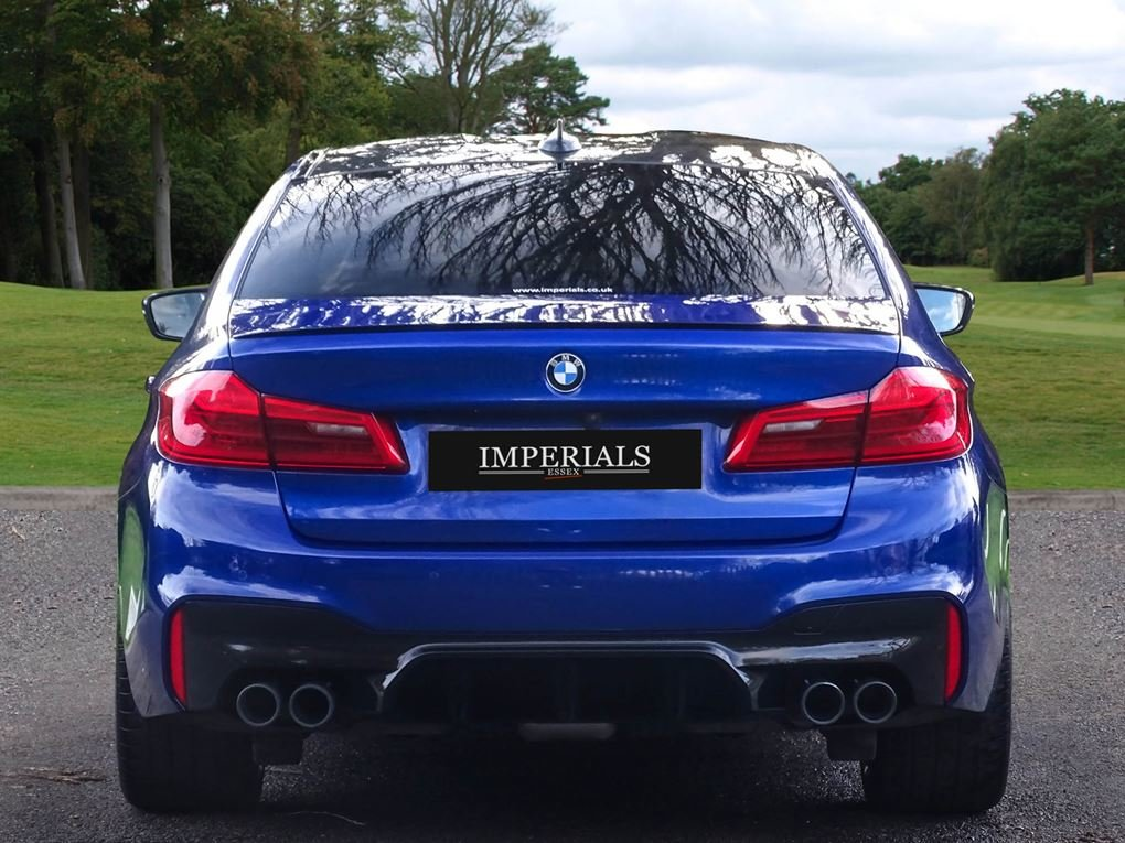 2019 BMW  M5  COMPETITION PACK SALOON AUTO  63,948 For Sale (picture 12 of 24)