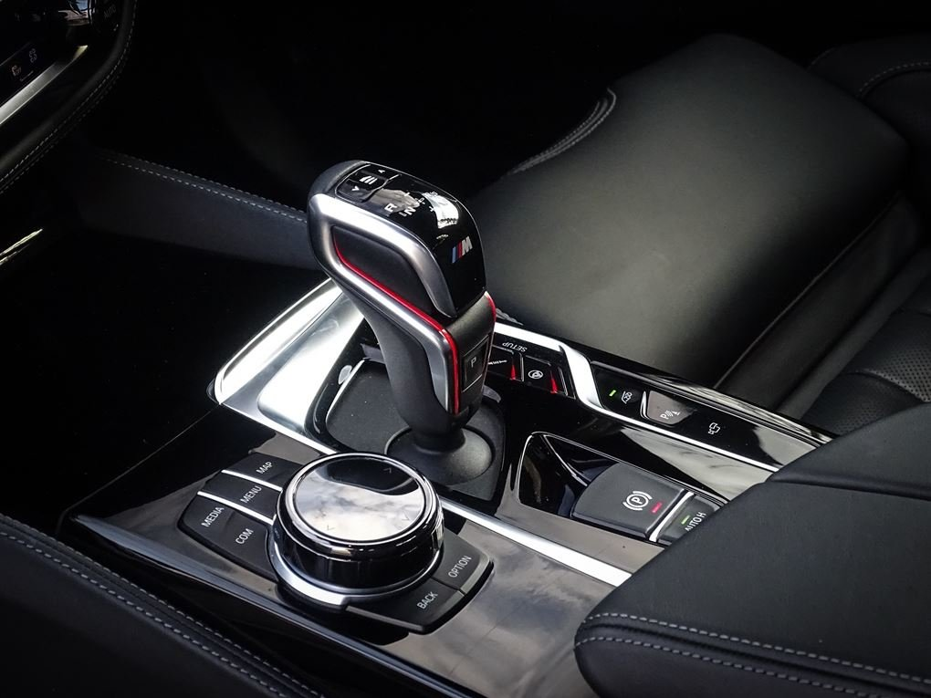 2019 BMW  M5  COMPETITION PACK SALOON AUTO  63,948 For Sale (picture 19 of 24)