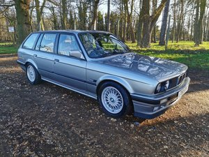 1989 BMW 325i auto touring For Sale
