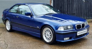 Picture of 1998 Only 65k Miles - Ready to show E36 328 M Sport Manual - FSH SOLD