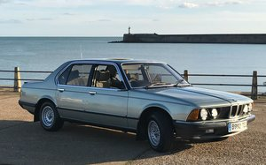 1984 BMW 728i SE automatic For Sale
